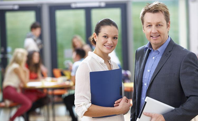 论中层管理者的必备八种技能