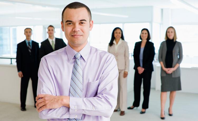 提升你的管理能力,看看这些对管理者的建议