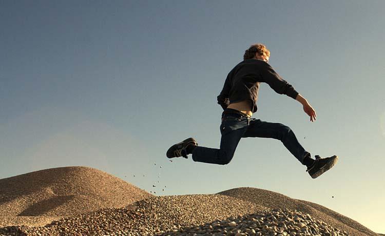 实现人生蜕变,80后如何创业?