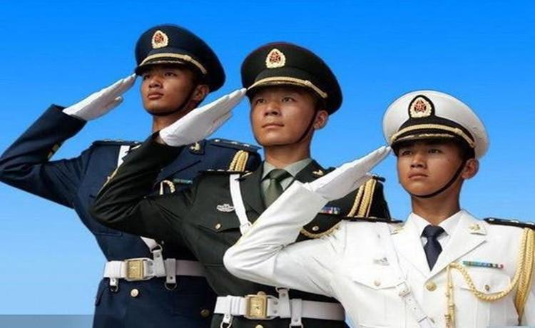军人和部队励志格言分享