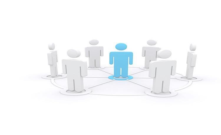 网络创业团队如何分工