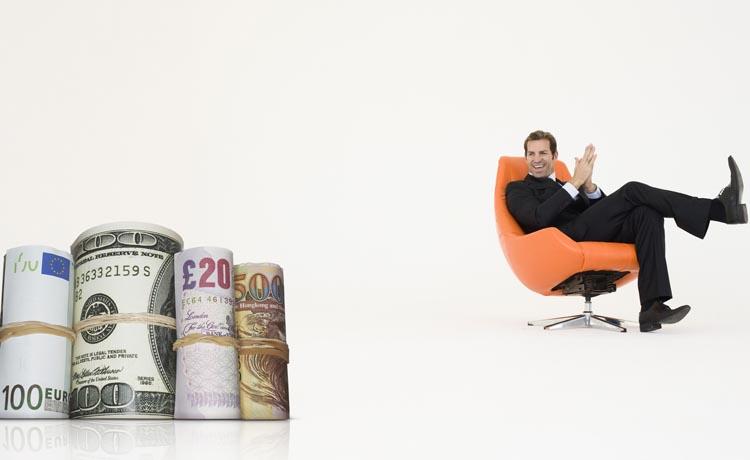 大学生自主创业有哪些资金来源?