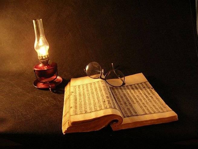 读书的意义是什么?