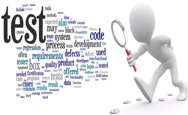 软件测试需要学什么