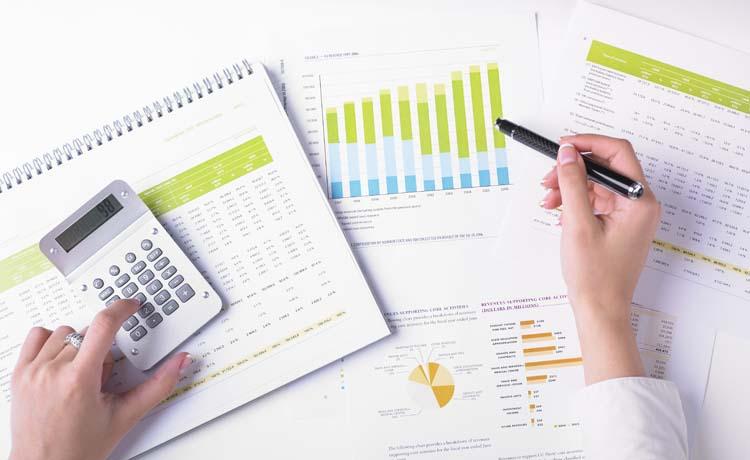 财务会计岗位职责