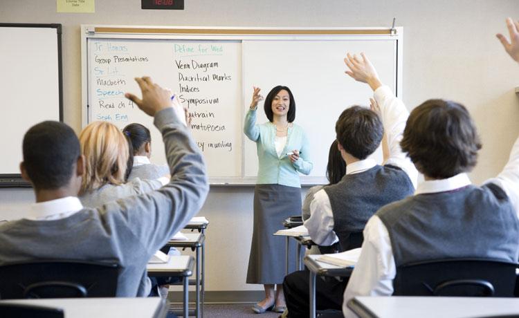 教师岗位职责