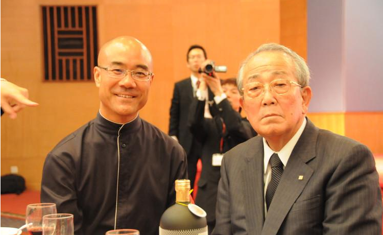 干法-日本经营之圣稻盛和夫工作经验总结