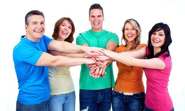 什么是团队精神