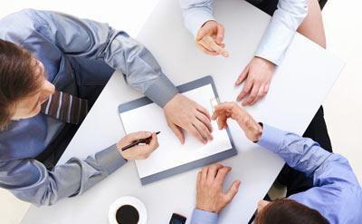 商务谈判案例分析