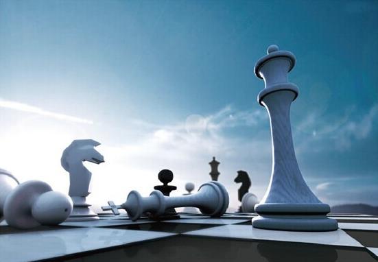 战略论有什么用