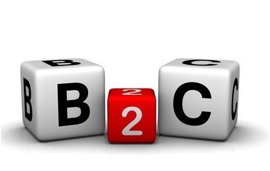 c2c和b2c是什么意思