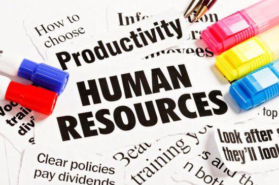 人力资源部岗位职责