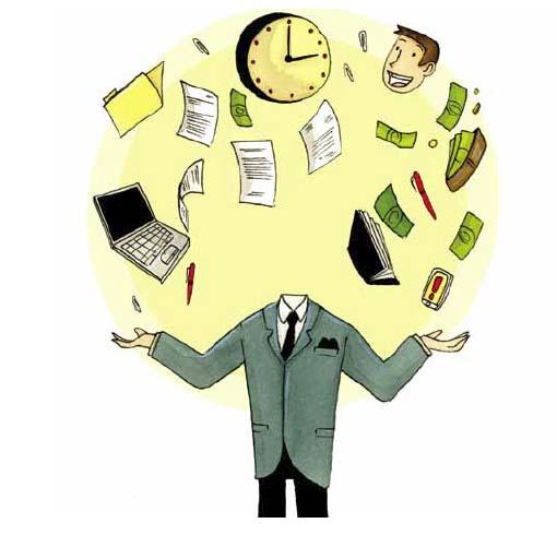 对管理心理学的认识