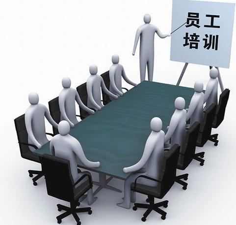 企业员工培训方案