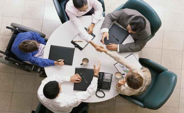 办公室管理规定